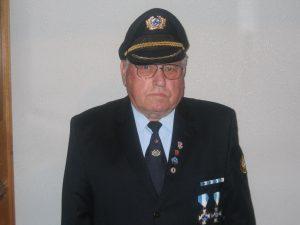 Johann Kemter Vorstand 1993 - 2009