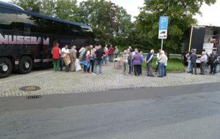 Brotzeit bei Hammelburg
