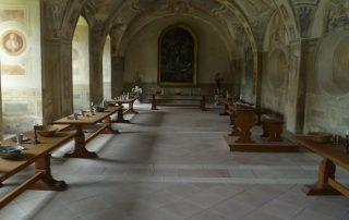 Kloster Heiligenstadt