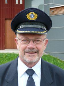 Willi Schmid Vorstand ab 2009